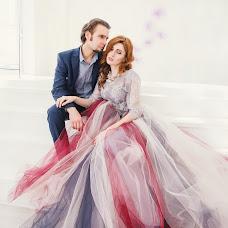 Wedding photographer Yuliya Bugaeva (Buga). Photo of 23.03.2017