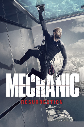 Christmas At Resurrection 2020 December 9 Mechanic: Resurrection   Movies on Google Play