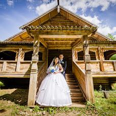 Wedding photographer Andrey Evstegneev (ea-foto). Photo of 29.05.2014
