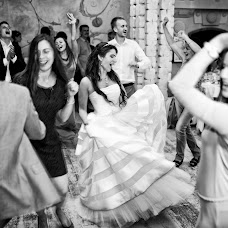 Wedding photographer Nikolay Danyuk (danukart). Photo of 02.02.2018