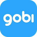 Gobi - Interactive stories icon