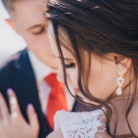 Wedding photographer Darya Makarich (DariaMakarich). Photo of 22.11.2017
