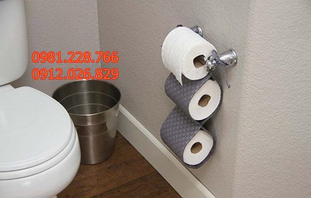 Tư vấn lựa chọn thùng rác cho nhà tắm, nhà vệ sinh
