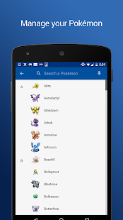 How to play GO Map - For Pokémon GO download samsung