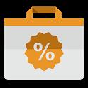 Покупки по акциям icon