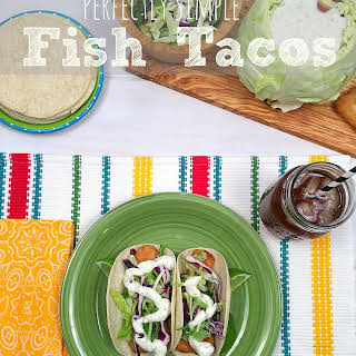 Fish Taco Sauce Sour Cream Recipes.