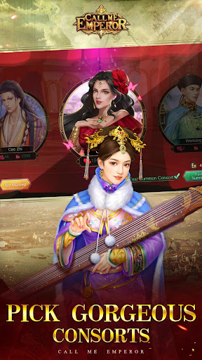 Call Me Emperor  screenshots 2