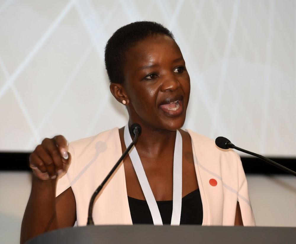 BLSA sluit aan by oproepe om die openbare beskermer Mkhwebane - Business Day