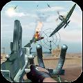 Incredible Anti Aircraft Gunner Battle 3D