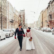 Wedding photographer Anna Grishenkova (nyutaG). Photo of 17.03.2018