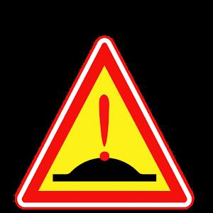 Speed Breaker & Potholes Alert