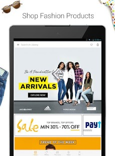 Download Jabong for Windows Phone apk screenshot 8