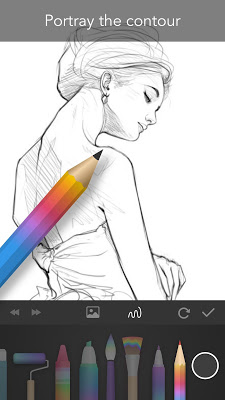 PaperOne:Paint Draw Sketchbook - screenshot