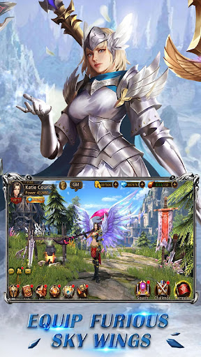 Fantasy Blade 1.2.0 screenshots 4