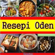 Resepi Oden
