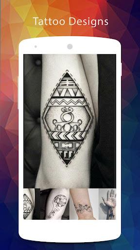 玩個人化App|Tattoo Designs免費|APP試玩