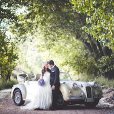 Wedding photographer Manu Jiménez (manujimnez). Photo of 30.06.2015