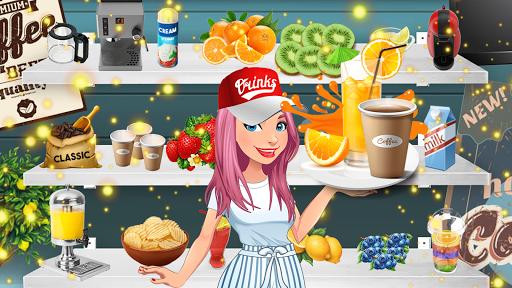 Drinks Maker: Coffee Shop Juice Tycoon Fresh Cafe 1.06 {cheat|hack|gameplay|apk mod|resources generator} 5