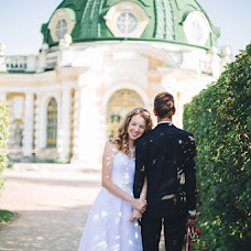 Wedding photographer Marina Sivukhina (wedhappy). Photo of 18.10.2015