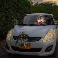 Wedding photographer Eduar Fonseca (EDUAR). Photo of 06.01.2018