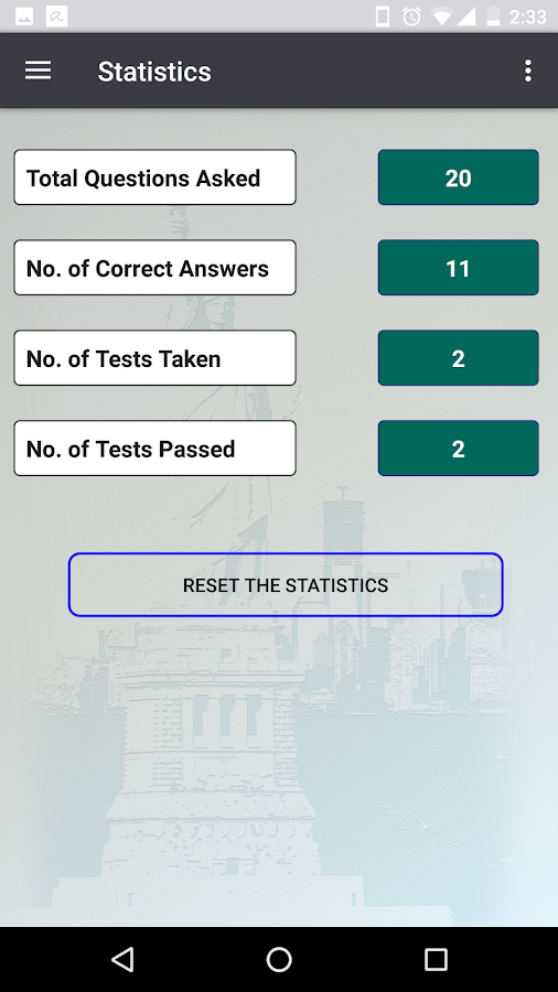 Us Citizenship Test 2018 Android Apps On Google Play
