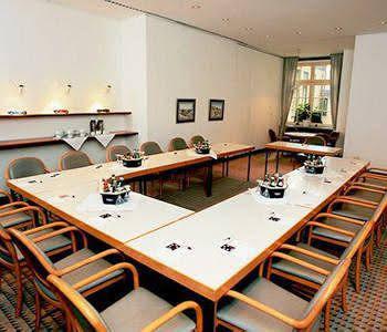 Hotel Baseler Hof