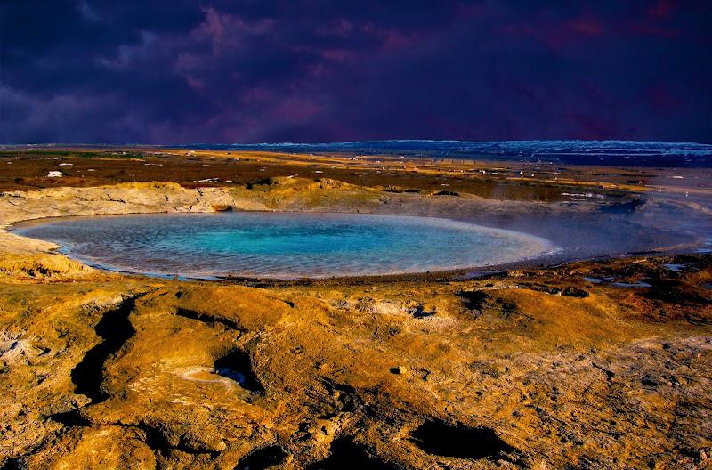 Golden circle, Islanda di gaspare_aita