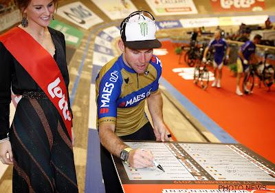 Nostalgie in de Zesdaagse van Gent: Mark Cavendish en Iljo Keisse gaan opnieuw samen op zoek naar de overwinning