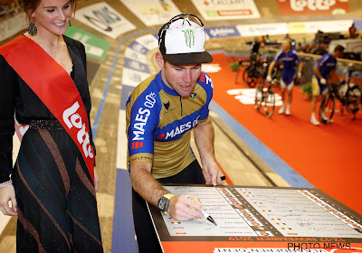 Mark Cavendish gaat in Bahrein meedoen aan triatlon