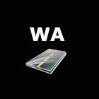 Driver License Test Washington icon