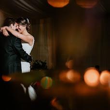 Wedding photographer Angel Velázquez (AngelVA). Photo of 11.12.2017