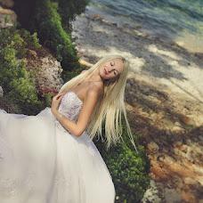 Wedding photographer Aleksey Kostyuchko (Wedart2). Photo of 28.11.2014