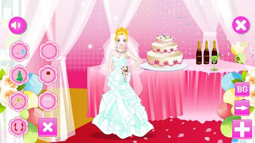 玩免費休閒APP|下載萨拉的婚礼时尚 app不用錢|硬是要APP