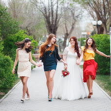 Wedding photographer Yana Sterlyus (Sterlus). Photo of 21.05.2016