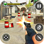 Elite Commando Crime Hunter 3D