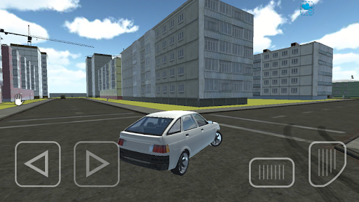 Driver Simulator - Fun Games For Free 1.0.8 screenshots 14