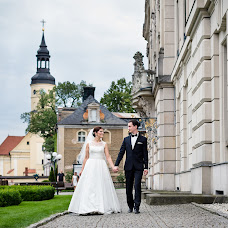 Wedding photographer Krystian Niedbał (colorsoftheday). Photo of 23.01.2016