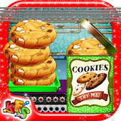 Peanut Butter Cookies Factory