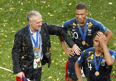 Qui succédera à Deschamps et Pedros? Voici les nominés pour les trophées FIFA d'entraîneur de l'année