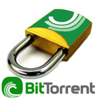 Closed BitTorrent