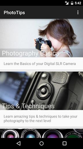 Photo Tips PRO