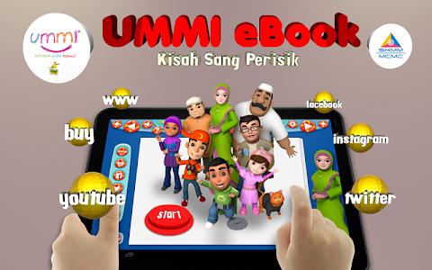 Kisah Sang Perisik UMMI Ep4 HD screenshot 0