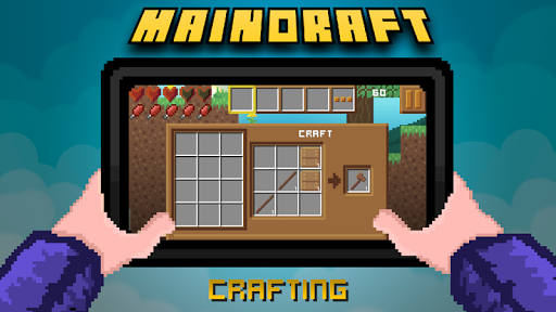 MainOraft | 2D-Survival Craft 1.5.1.0 androidappsheaven.com 12