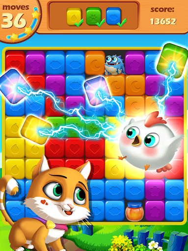 Pet Friends 1.2 Apk for Android 2