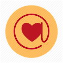 Dating & Chating App icon