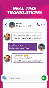 Cafe – Live video chat 5
