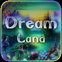 Dreamland Theme pour Huawei icon