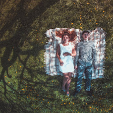 Wedding photographer Darya Dangilova (Dovedu). Photo of 08.07.2014