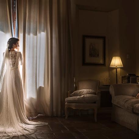 Wedding photographer Ernst Prieto (ernstprieto). Photo of 23.02.2018