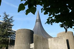 photo de Eglise Notre Dame de Toute Joie